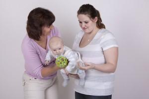 Poradna o psychomotorickém vývoji dítěte